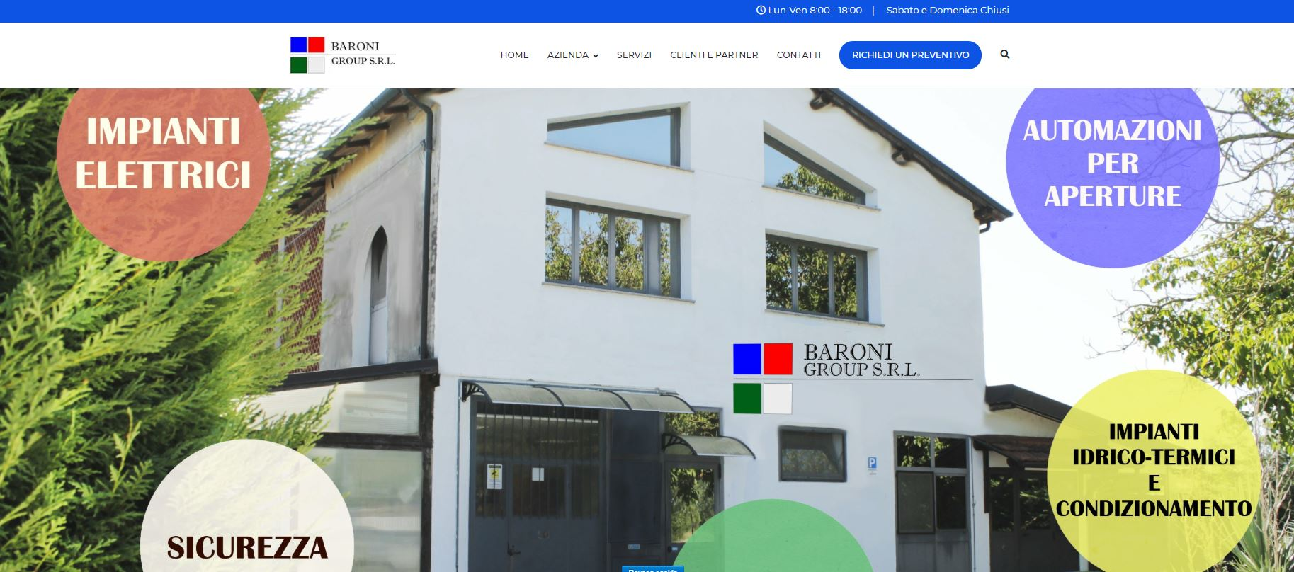 baronigroup